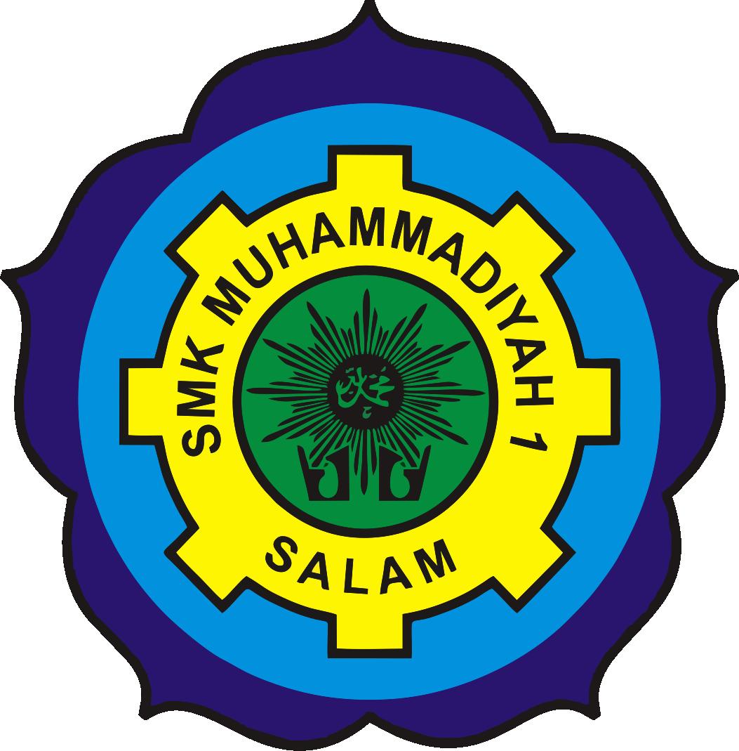 Logo – SMK Muhammadiyah 1 Salam
